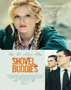 فيلم Shovel Buddies 2016 مترجم