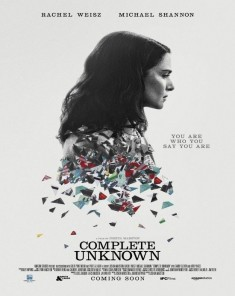 فيلم Complete Unknown 2016 مترجم
