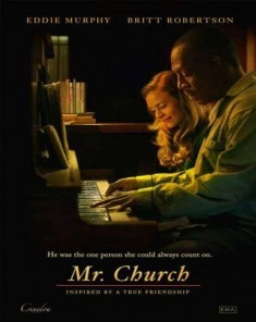 فيلم Mr. Church 2016 مترجم