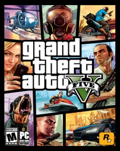 تحديث Grand Theft Auto V Update v1.36 Incl Money Trainer