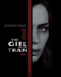 فيلم The Girl On The Train 2016 مترجم HDCAM