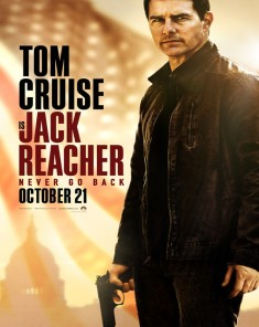 فيلم Jack Reacher: Never Go Back 2016 مترجم HDCAM
