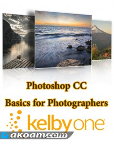 كورس Photoshop CC Basics for Photographers