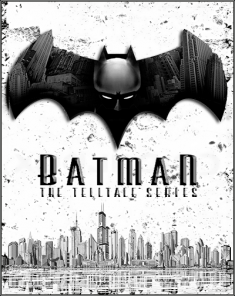 لعبة Batman Episode 3 بكراك CODEX