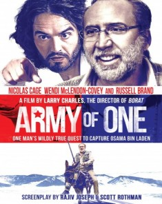 فيلم Army of One 2016 مترجم