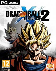 لعبة Dragon Ball Xenoverse 2 بكراك CODEX
