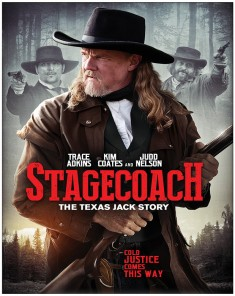 فيلم Stagecoach: The Texas Jack Story 2016 مترجم