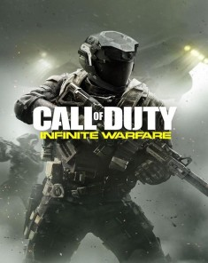 لعبة Call of Duty Infinite Warfare بكراك RELOADED