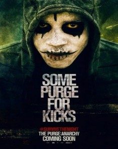 فيلم The Purge: Anarchy 2014 مترجم