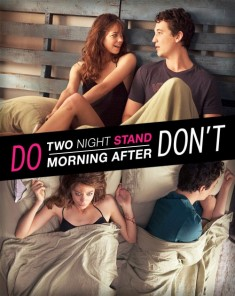 فيلم Two Night Stand 2014 مترجم