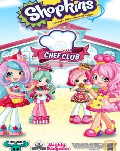 فيلم Shopkins Chef Club 2016 مترجم
