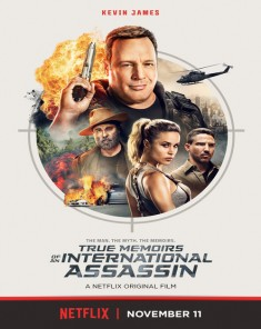 فيلم True Memoirs of an International Assassin 2016 مترجم