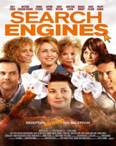 فيلم Search Engines 2016 مترجم