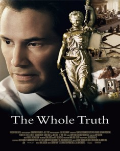 فيلم The Whole Truth 2016 مترجم