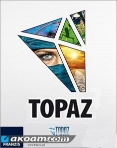 فلاتر التوباز Topaz Plug-ins Bundle for Adobe Photoshop DC 21.11.2016