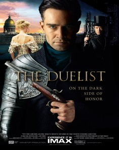 فيلم The Duelist 2016 مترجم
