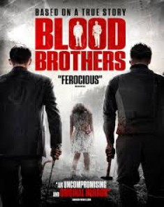فيلم Blood Brothers 2015 مترجم