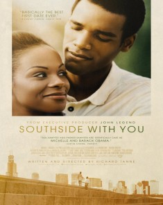 فيلم Southside with You 2016 مترجم