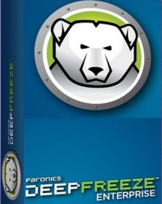 برنامج Deep Freeze Server Enterprise 8.36.220.5214