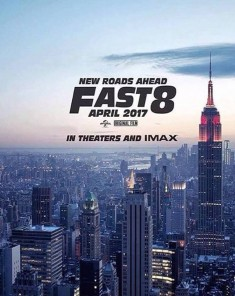 اعلان فيلم The Fate of the Furious 8 2017 مترجم