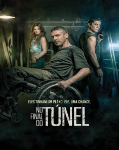 فيلم At The End Of The Tunnel 2016 مترجم