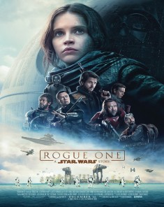 فيلم Rogue One: A Star Wars Story 2016 مترجم HD-TS