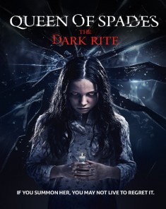 فيلم Queen of Spades: The Dark Rite 2015 مترجم