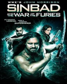 فيلم Sinbad And The War Of The Furies 2016 مترجم