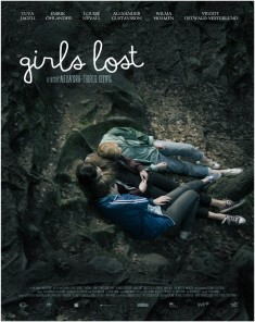 فيلم Girls Lost 2015 مترجم