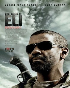 فيلم The Book of Eli  2010 مترجم