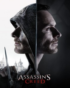 فيلم Assassin's Creed 2016 مترجم HDCAM