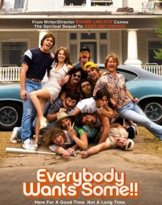 فيلم Everybody Wants Some 2016 مترجم