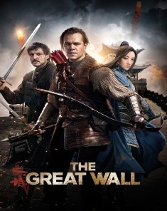 فيلم The Great Wall 2016 مترجم HDCam