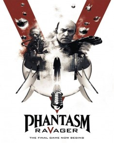 فيلم Phantasm: Ravager 2016 مترجم