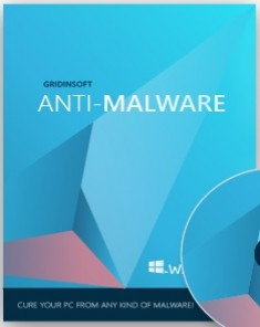 برنامج Gridinsoft Anti-Malware v3.0.69 Full