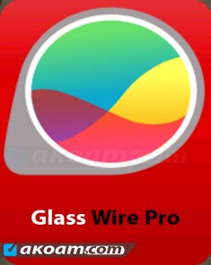 برنامج GlassWire Elite v1.2.88 Full