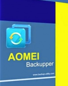 حزمة AOMEI Backupper Professional / Technician / Technician Plus / Server 4.0.2 Multilingual