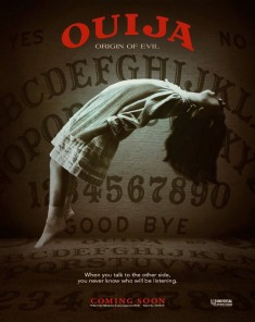 فيلم Ouija: Origin of Evil 2016 مترجم
