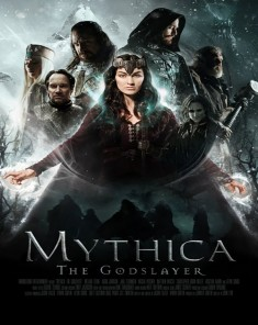 فيلم Mythica: The Godslayer 2016 مترجم