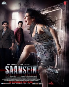 فيلم Saansein The Last Breath 2016 مترجم