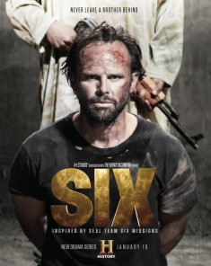 مسلسل Six الموسم الاول مترجم
