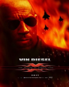 فيلم XXx: Return Of Xander Cage 2017 مترجم HDCAM