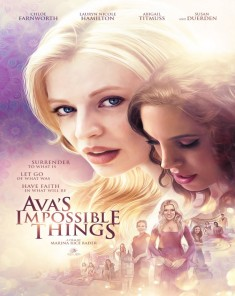 فيلم Ava's Impossible Things 2016 مترجم