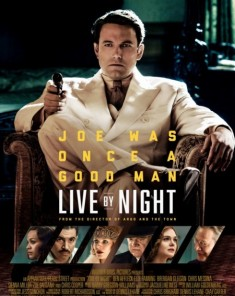 فيلم Live by Night 2016 مترجم