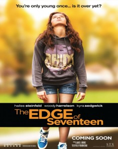 فيلم The Edge of Seventeen 2016 مترجم