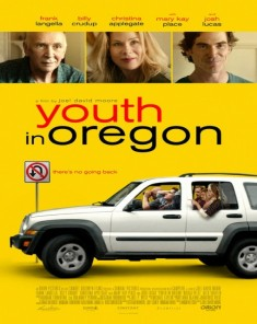 فيلم Youth In Oregon 2016 مترجم