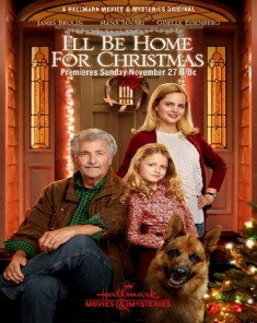 فيلم I'll Be Home For Christmas 2016 مترجم