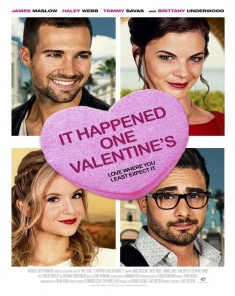 فيلم It Happened One Valentine's 2017 مترجم
