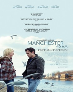فيلم Manchester By The Sea 2016 مترجم