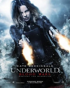 فيلم Underworld 5: Blood Wars 2016 مترجم